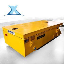 廠家蓄電池軌道電動平車運輸管材軌道地平車