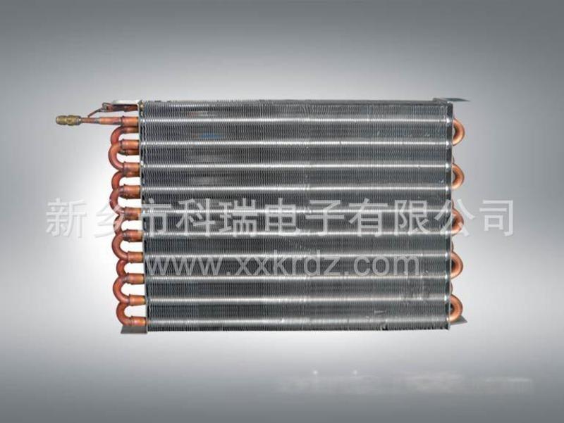 KRDZ供应**冷凝器蒸发器图片型号规格