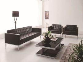 工廠直銷新款 三人位皮沙發 真皮沙發,新款真皮沙發