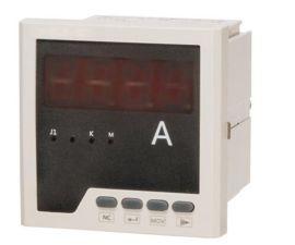 单相电流表PD194I-DK1 外形48*48 开孔45*45 电流表小型电流表