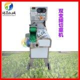供应多功能变频数字切菜机 蔬菜切割机