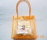供應 eva包裝袋,PEVA透明化妝袋,EVA膠袋