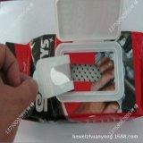 供应多规格和克重的滴塑烧烤灶具清洁湿巾_新价格_湿巾生产厂家