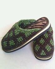 手工拖鞋(09002)