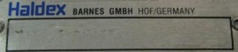 HALDEX调节阀GPA2-10-EK2-30-R