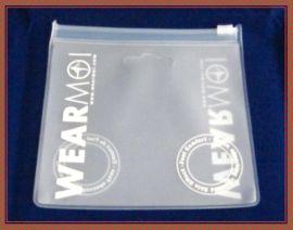 《專業制做》pvc拉鏈袋 PVC袋子 拉鏈袋