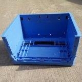 塑料折叠周转箱, 塑料PP折叠物流箱, 折叠周转箱