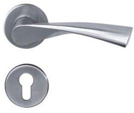 不锈钢精铸拉手(HL-LH002)