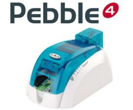 人像证卡打印机(PEBBLE4)