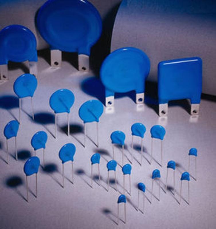 压敏电阻全系列10D471K 470V 插件DIP台产集电通压敏电阻防雷防爆