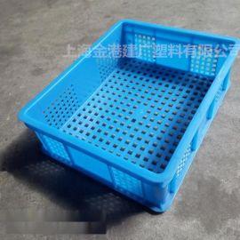 塑料周转筐,塑料360-105筐,塑料配件筐