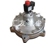淹没式电磁脉冲阀(DSF-Y-80)