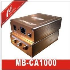 欧凯讯有源**复合音视频延长器MB-CA1000**延长器