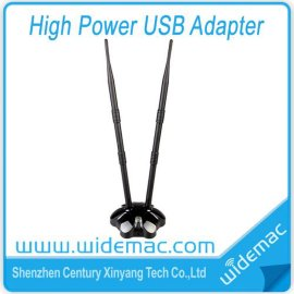 WD-9004云网卡 双天线 信号王CMCC/WLAN大功率USB无线网卡接收器