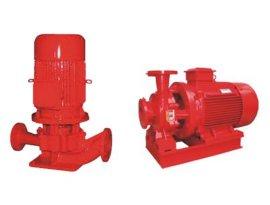 消防恒压切线泵厂家生产