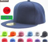 厂家批发零售新潮韩版DIY嘻哈街舞帽,纯色光板鸭舌,棒球帽子