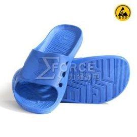 防静电工作鞋 厂家供应SPU防静电拖鞋 轻便拖鞋 防滑车间工作鞋