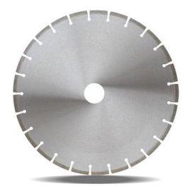 鱼勾片大理石锯片φ350直径