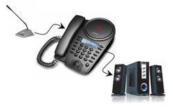 MidHC 音频会议系统电话机