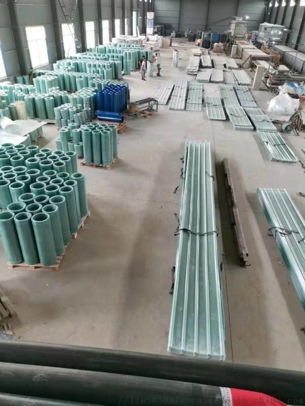 FRP陽光板陽光瓦廠家直銷
