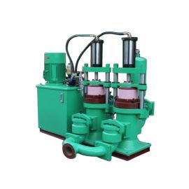 陶瓷液压双缸柱塞泥浆泵 YB型液压陶瓷柱塞泥浆泵