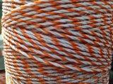 廠家直供牧場用通電繩、圍欄繩