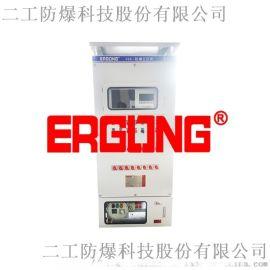 自带低压联锁功能的防爆正压控制柜操作柜