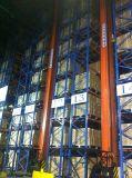 自动化立体库仓储货架