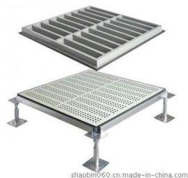 美露3号钢质通风地板/美露6号硫酸钙防静电地板/美露全钢防静电地板