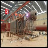 10吨燃气蒸汽锅炉价格及技术参数