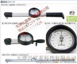 日本东日DB1.5N-S表盘扭力扳手指针式扭力扳手