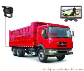 货车倒车影像、货车倒车影像系统、24V货车倒车影像系统