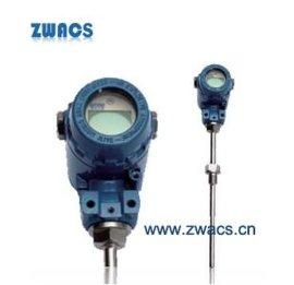ZTM系列智能型工业温度变送器 ZWACS广州温度传感器 温度变送模块
