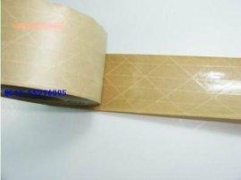 免水牛皮纸胶带 自粘纤维牛皮纸胶带