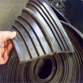 宁夏中卫 供应 贴附式 遇水膨胀橡胶止水带 可订做