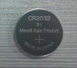 國產萬勝Maxell鈕釦電池CR2032萬盛