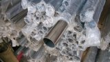 佛山不锈钢管 201装饰薄管9*5*0.4|304不锈钢管光面