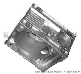 广东佛山南海铝合金压铸加工CNC加工