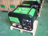 直流190A汽油發電電焊機
