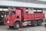 豪沃國四8.2米自卸車