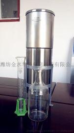 厂家直销金水华禹JQR-1雨量器