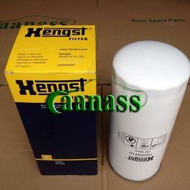 汉格斯特HENGST沃尔沃VOLVO机油滤芯SH8148/466634/21707134/466634-1/4666343/GH27096/5011502
