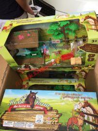 库存杂款外贸盒装玩具,开玩具店必备**大气