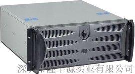 4U上架式标准工控服务器机箱F4504