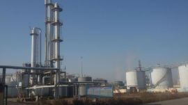 青岛无水乙醇厂家 供应工业乙醇 工业酒精 价格优惠 厂家批发