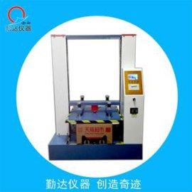 天津QD-3001瓦楞纸箱抗压机