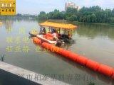 江西塑料空心浮球 水库深水区警示pe浮球 填充聚氨酯滚塑管道浮筒