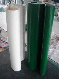 磁选机输送带.金属检测机输送带白色.绿色.检针机皮带.