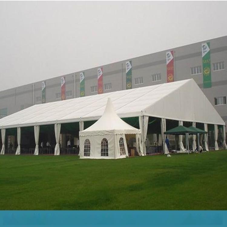 厂家直销户外铝合金展览 车展 宴会篷房 草坪浪漫婚礼婚庆帐篷