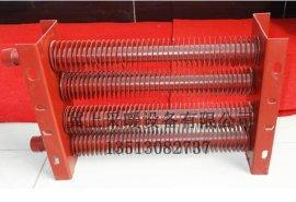 冀上 翅片管暖气片 钢制翅片管暖气片 温室大棚暖气片 高频焊暖气片